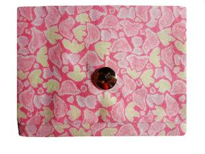 Leesha WILDe Upcycling Mini Portemonnaie Mosaik - Leesha