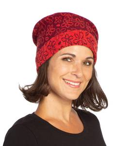 Mütze Jule - AnRa Mode