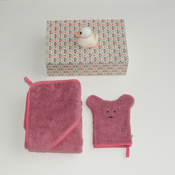 Bath In a Box - Geschenkset