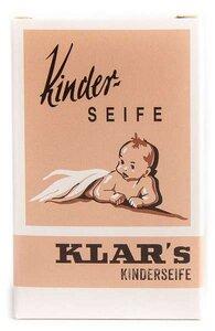 Klar´s Seifenmanufaktur Kinderseife - Klar Seifen