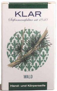 Klar´s Seifenmanufaktur Seife Waldseife  - Klar Seifen