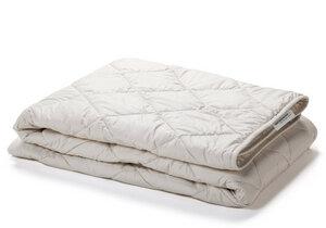 Ganzjahres-Bettdecke aus 100% Baumwolle 200x220 cm - NATUREHOME