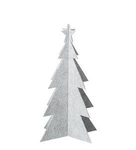 Weihnachtsbaum aus Eco-Filz - Oohh