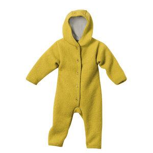 disana Baby Walk-Overall reine Bio-Merinowolle - Disana