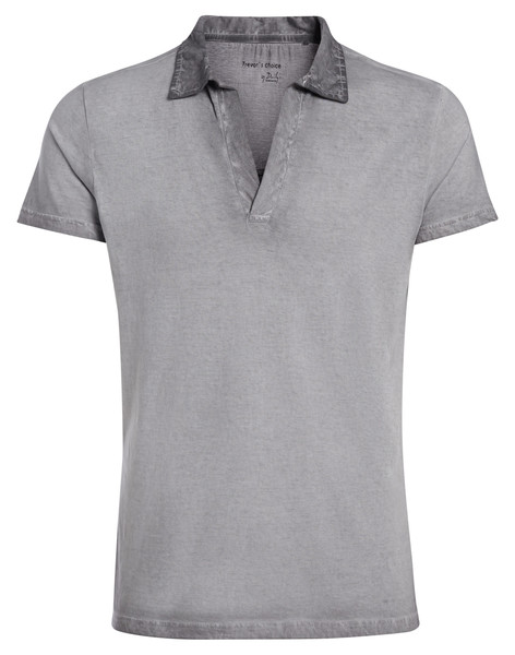 Herren Poloshirt aus Biobaumwolle: GAVIN