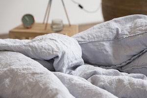 Kissenbezug Leinen - Linus 80x80 cm - #lavie