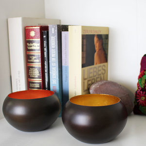 Teelichthalter Roomy - Mitienda Shop