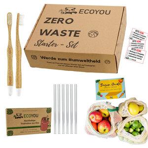 EcoYou® Zero Waste Starter Set - EcoYou - EcoYou