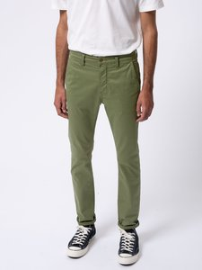 Slim Adam Stoffhose - Nudie Jeans