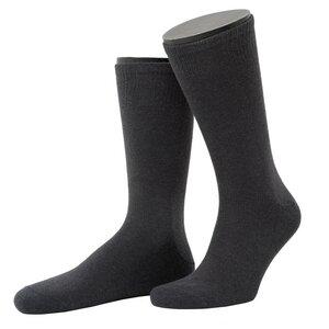 Wolle / Biobaumwolle Socken  - Opi & Max
