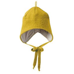 disana Baby Walk-Mütze reine Bio-Merinowolle - Disana