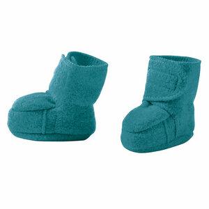disana Baby Walk-Schuhe reine Bio-Merinowolle - Disana
