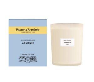 Papier D'Arménie Kerze Arménie - nandi