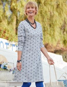 Jersey-Kleid Fernande - Deerberg