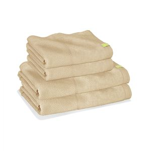 The Daily Set - klimapositives Tagesset aus Holz - Kushel Towels