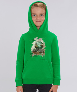 LIMITED EDITION- Hoodie mit Motiv/ Travel - Kultgut