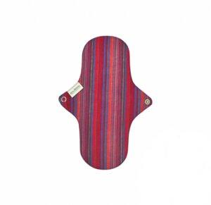 Stoffbinde Tagesbinde waschbar aus Bio Baumwolle 1 Stück - Ecofemme / Bio Stoffbinden