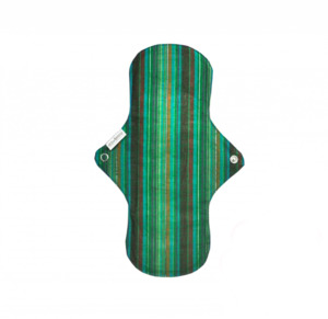 Stoffbinde Tagesbinde PLUS waschbar aus Bio Baumwolle 1 Stück  - Ecofemme / Bio Stoffbinden