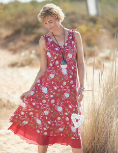 Kleid Mariko - Deerberg