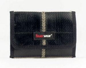 Geldbörse Tyler aus Feuerwehrschlauch - Feuerwear
