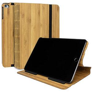"""Tablethülle """"WoodCase"""" aus Holz  - JUNGHOLZ Design"""