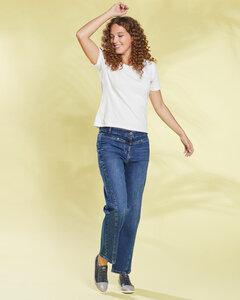 Relaxed-Fit-Jeans Ranita - Deerberg