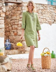 Kleid Valeriane - Deerberg