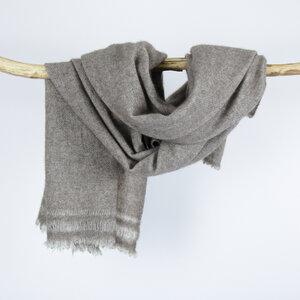 Schal aus Kashmir, Pashmina Schal, 100% Kaschmir - Sukham