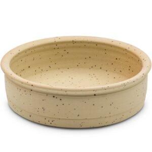 Wassernapf ENERGIE aus Keramik für Hunde & Katzen - naftie