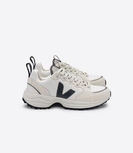 Damen Sneaker - Venturi Hexamesh - Gravel Natural Grey - Veja