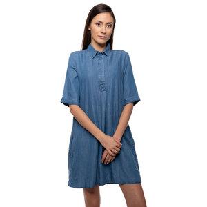 ERDBÄR Damen Kleid reines Tencel - Erdbär