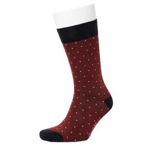 Pique Pattern Socks  - Opi & Max