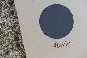 Spannbettlaken - Lakan  - #lavie