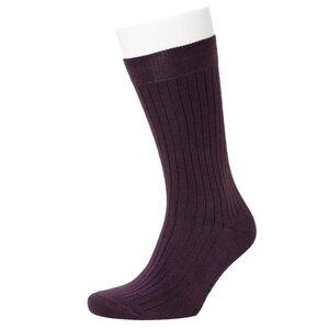 Rib Design Socks  - Opi & Max