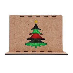 Webset Weihnachtsbaum - mikiprojekt