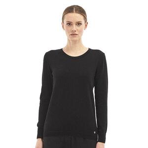 ORGANICATION Damen Pullover reine Bio-Baumwolle - ORGANICATION