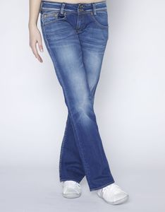 Jeans Amy, standard blue - Kuyichi