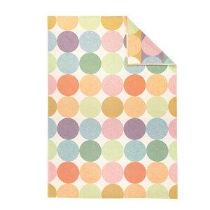 Decke Venedig Bio-Baumwolle - Ibena Textilien