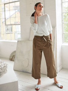 Culottes Hose - Maddalena Trousers - Thought
