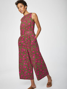 Jumpsuit - Dipinto Jumpsuit - Thought