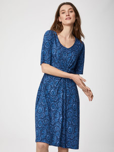 Kleid- Valeria Dress - Thought