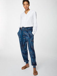 Stoffhose - Ammonite Slacks - Thought