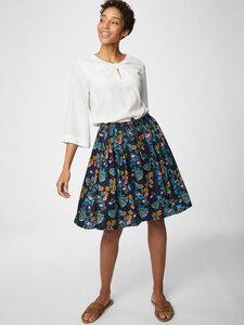 Tencel Rock - Rhoda Skirt - Thought