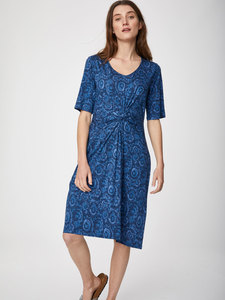 Kleid- Valeria Dress - Thought