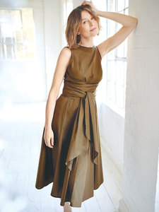Kleid - Maddalena Dress - Thought