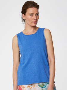 Top - Betta Vest Top - Thought