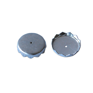 Magnetseifenhalter Ersatzplättchen (2 Stück) - Olivenholz erleben