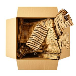 Recycling Verpackungsmaterial Kartonschredder Füllmaterial Karton - Skojig
