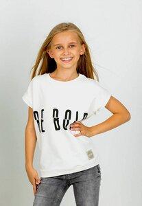 Be Bold Organic T-Shirt - fabata