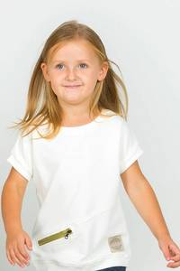 Superbold Organic T-Shirt - fabata